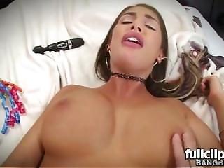 Anal, Blowjob, Dick, Gift, Hardcore, Pov