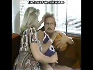 Lyn Cuddles Malone Dan Roberts Joey Silvera In Classic Sex Clip