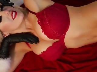 Jessica Nigri Elf