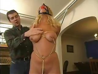 Goldie Bound And Gagged 3