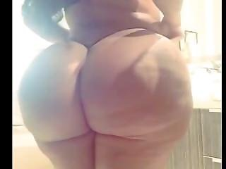 Perfect Juicy Butt!!!i Want To Taste That Booty