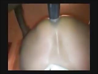 Huge Ass Fucking And Fisting Mix
