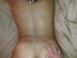 19 Year Old Kitten Part 3 With Cumshot