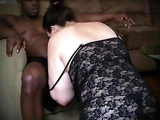 White Step Mom Sucks And Fucks Young Bbc