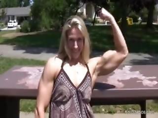 Baseball Biceps