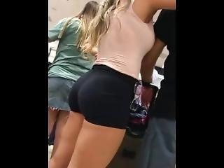 My Beautiful Teen Cousin Pawg Ass