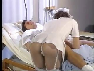 babe, blowjob, pene, duro, enfermera, pornstar, tetas pequeñas, Adolescente, threesome, vendimia
