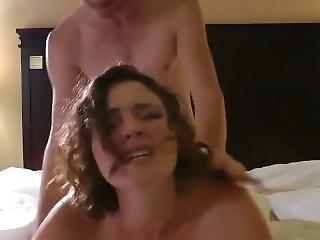 Orgie med en pige