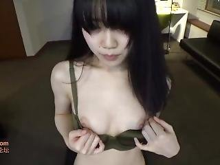 19 Year Old Shaved Loli Musume Second Coming