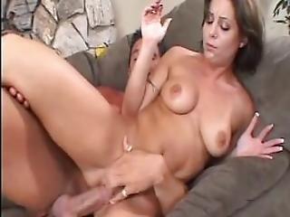 Dirty Squirty Sluts 02 - Scene 3 - Pandemonium