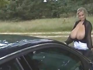 German Best Boobs Compilation Vid