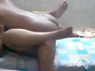 Indian Wife Caught Having Quick Fuck With Neighbor