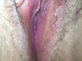 Hairy But Horny And My Pussy Is Tight