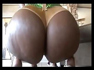 Fat Fucking Ass Of Black Chunky Whores 12