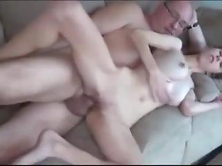 luder, gross brustwarzen, gross titte, blasen, brünette, natürlich, brustwarzen, orgasmus, ruppig, sex, mager, jung