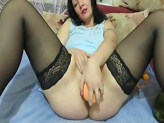 Mature Russian Wife