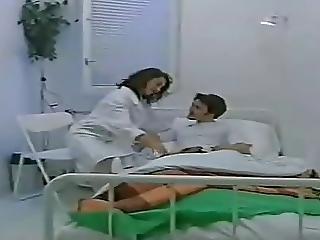La Clinica Del Sesso Scena