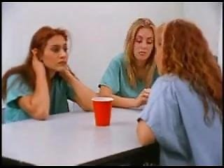 lesbisk, orgie, fængsel, lejetøj