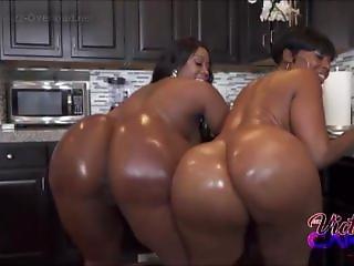 Big Ass Victoria Cakes