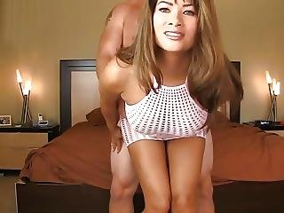 I Love When She Get Fucked