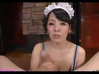 Busty Asian With Giant Tits2
