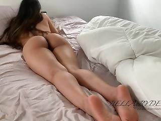 Teen Babe Caught Fucking By Her Stepdad (real!)