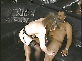 Black Dick Ramming Sexy Bimbo