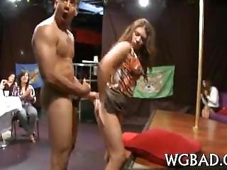 Dancing Bear Sluts Suck On Bbc