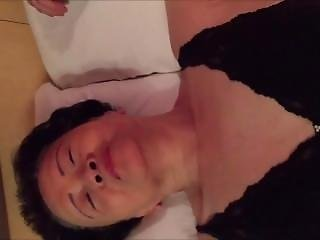 Mature Asian Amateur With A Hairy Pussy