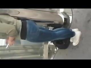 Cum On Girls In Public (compilation 04-14)