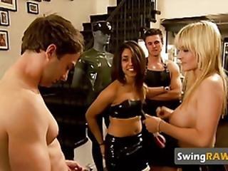 amateur, bad, baden, gross titte, brünette, vollbusig, champagner, vierer, milf, realität, swinger, jung