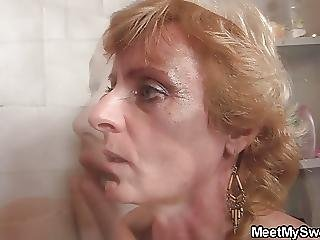 His Parents Toying And Fucking Teen