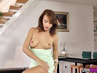 Slut Banged By Mature Man
