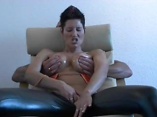 Pinkdeluxe - User Tittenfolter Extrem Dirty