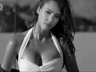 Jessica Alba - Sexy Video Edit
