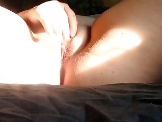 Just A Tease - How Many Fingers Can I Fill My Pussy With?