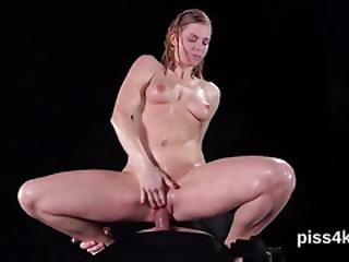 fetish, hårdporr, onani, piss, spruta, Tonåring, våt