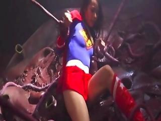 Supergirl Banished to Phantom Zone