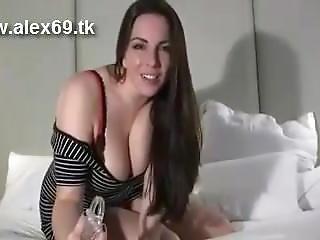 Ass, Big Ass, Big Tit, Bondage, Snow