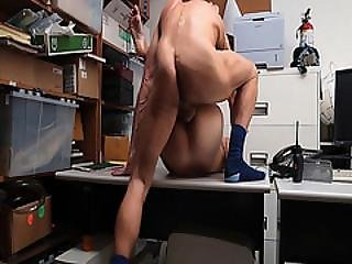 Penelope Reeds Tight Young Pussy Railed Hard