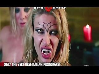 Twilight Suckers Porn Parody With Scarlet De Lis