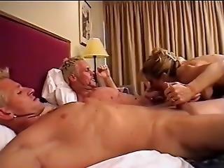 Aussie Male Strippers Fuck Slut