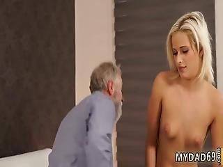 Daddy Pounding First Time Surprise Your Girlassociate And She Will Screw