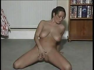 Alexis May, Dancing, Showing, Using Dildo (fiona Cooper)