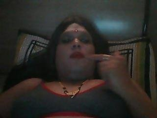 Callgirlmadhu Waiting For U In Bed