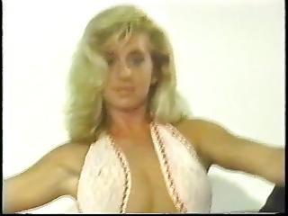 Brittany Blonde Wrestling