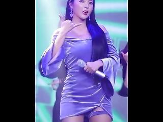 Singer Hong Jin-young Ring