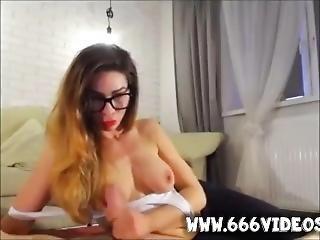 Black Girl Sucking Swedish Dick