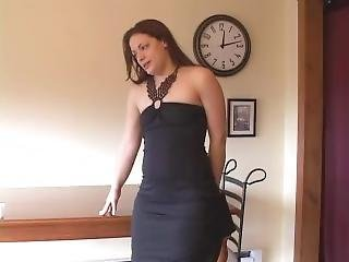 Desperate Lady Not Allowed To Relieve Herself 02