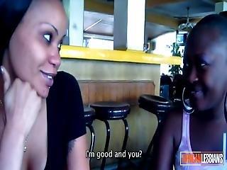 nagy fekete afrikai leszbikusok ingyenes xxx videókat